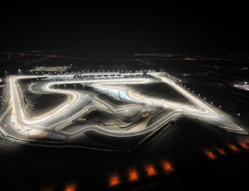 First, Last & Only: Six Bahrain Grand Prix milestones