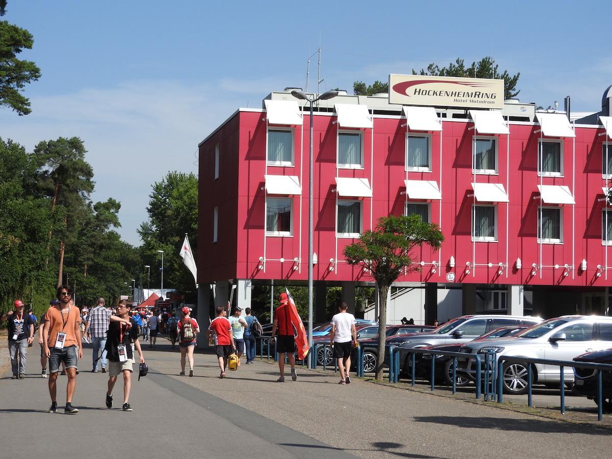 Hockenheimring Hotel