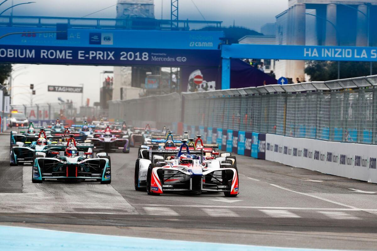 Formula E announces provisional Season 7 calendar for 2021 ...
