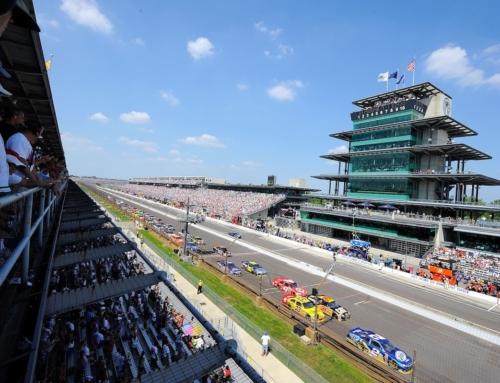 Indianapolis Motor Speedway – Circuit Guide