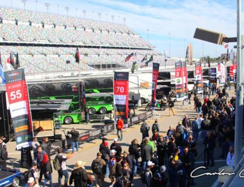 Daytona International Speedway – Circuit Guide