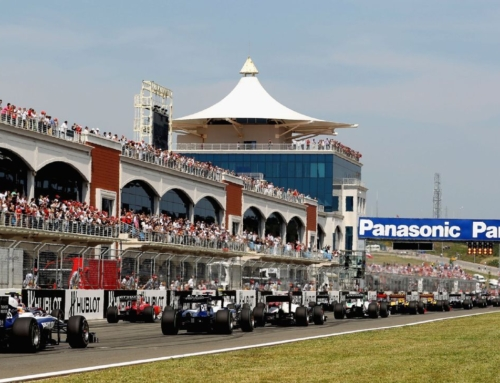 First, Last & Only: Five Milestones from the Turkish Grand Prix