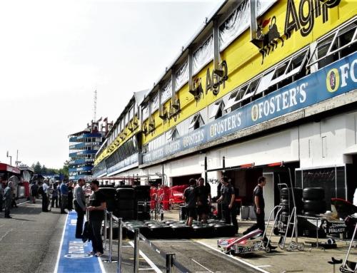 Remembering the 2006 San Marino Grand Prix at Imola