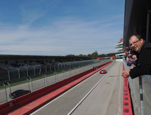 First, Last & Only: Six Formula 1 Milestones from Imola