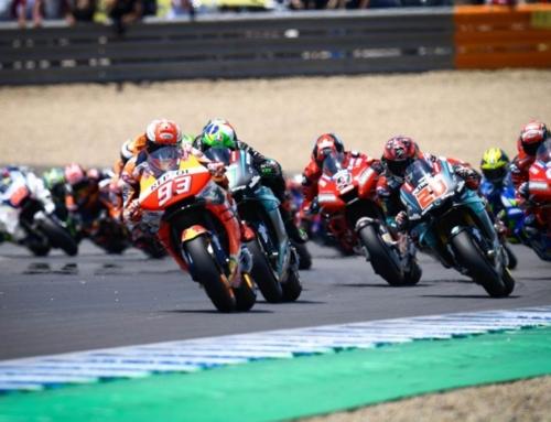 Provisional dates announced for 2021 MotoGP calendar