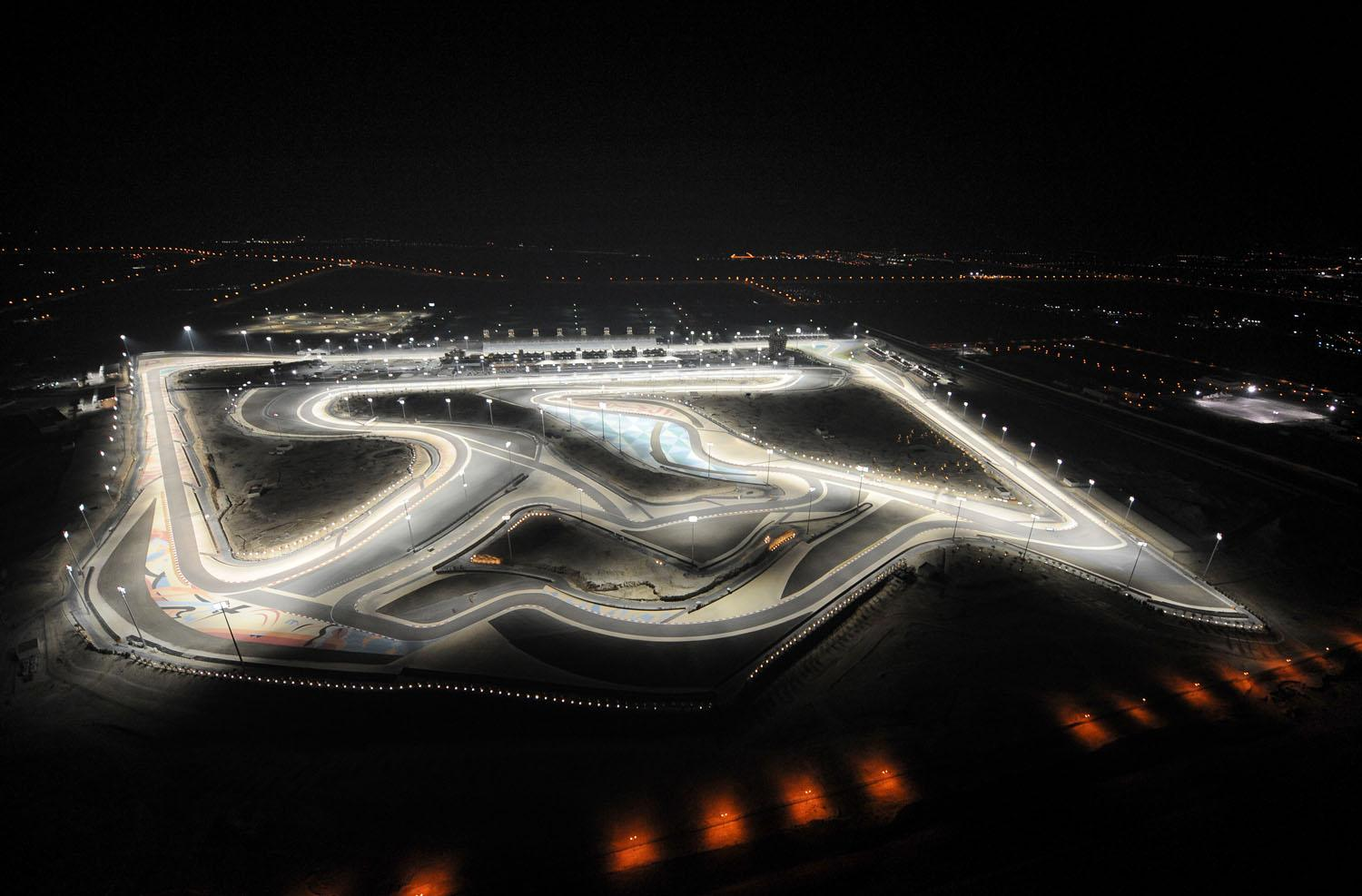 First, Last & Only: Six Bahrain Grand Prix milestones