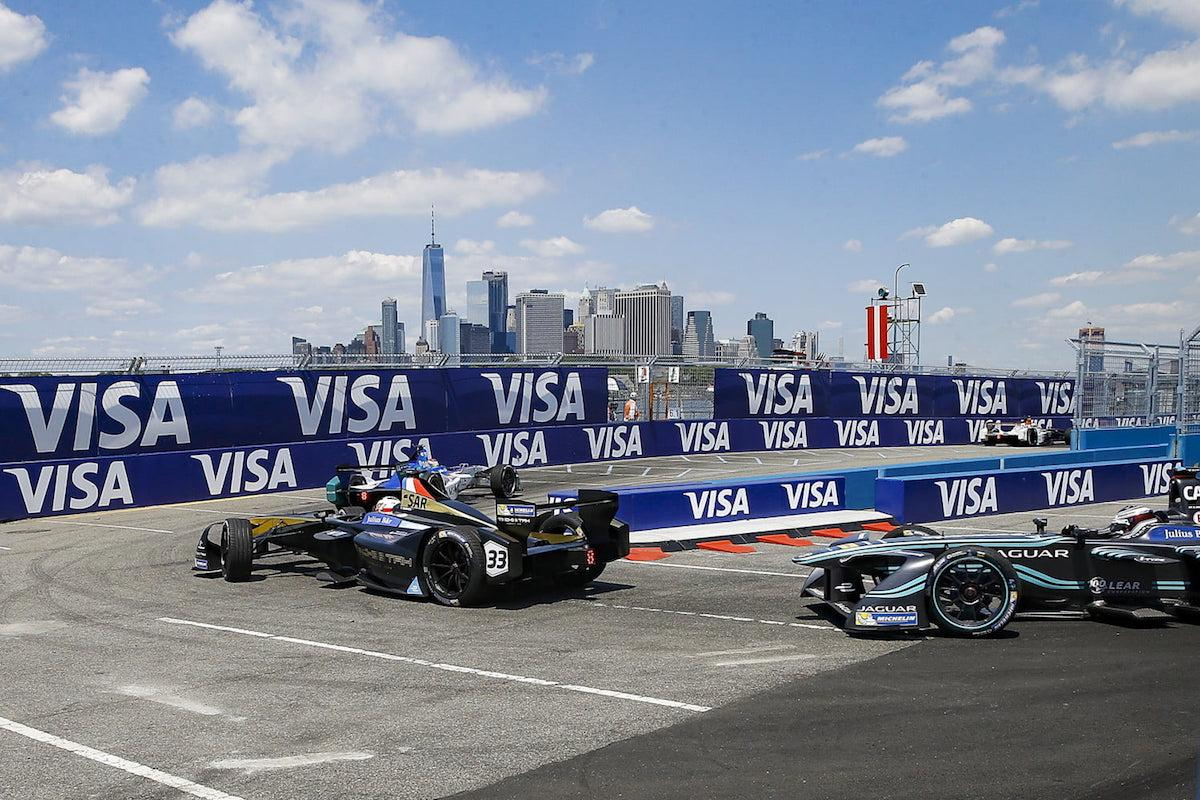 2019 New York E-Prix | GPDestinations com